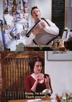 Karen and Jack!