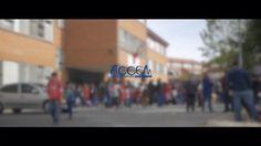"""Cortometraje contra el racismo, la xenofobia y la intolerancia. Video realizado para la organización sin ánimo de lucro """"Accem"""". Con este…"""
