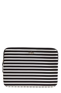 kate+spade+new+york+'fairmont'+laptop+sleeve+(13+Inch)+available+at+#Nordstrom