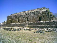 Kabah, Yucatan, Mexico
