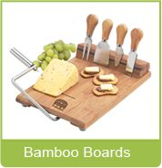 Picnic at Ascot - Your logo on this gift will for sure be seen and the bamboo board used.