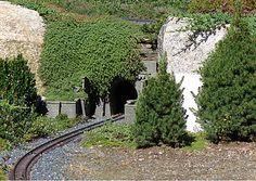 GRR Tunnel
