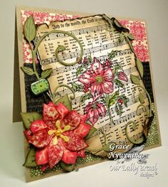 Our Daily Bread Designs - Coming to Treasured Memories Scrapbooks & More 1/22/14 in Englewood, FL