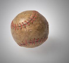 An STL-Area Original: Corkball | Missouri History Museum #corkball