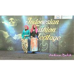 Kutubaru brukat cantik dipadukan dng kulot batik. Brukat blouse serasi elegant dng rok maxi batik. Dapatkan hanya di: SMS /WA +6281326570500, BBM 5B54D9C1 & D0503885, Path Aalina Batik, Line Aalina Batik, IG @aalinabatik, FB Aalina Batik