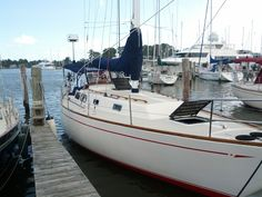 Cal 39 Boomerang for Sale