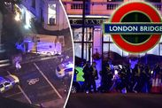 London, my heart is with you...
