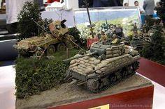 Modelos realistas de acción militar 4