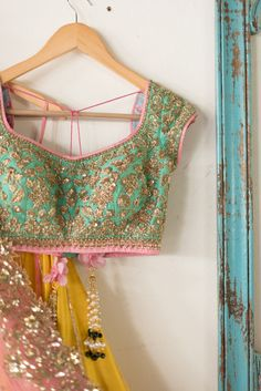 New collection by Anushree Reddy - Anushree Reddy