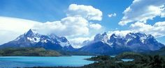 Chile is a long, thin country with a massive coastline and there are a wealth of tour operators who can help you to safely explore the wonders of the Andes and Patagonia. Description from rampant-books.com. I searched for this on bing.com/images