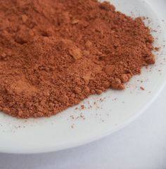 Organic Rhassoul Moroccan Red Clay is highly rich in Silica, Magnesium, Potassium and Calcium.  This rare natural clay was discovered from ancient deposits directly underneath the Atlas Mountains of Morocco, in Northern Africa.