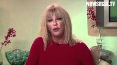 Suzanne Somers: How Stem Cells Can Help Women Everywhere