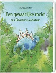 EEN GEVAARLIJKE TOCHT Dinosaur Illustration, Album Jeunesse, Grande Section, Children's Literature, School, Painting, Jurassic Park, Authors, Albums