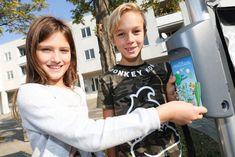 Beat the Street - in Simmering und in der Donaustadt Kos, Beats, Win Prizes, Parents, Football Soccer, City, Messages, Aries, Blackbird