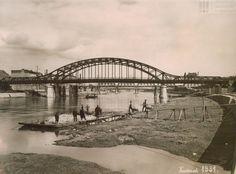 Trzy mosty