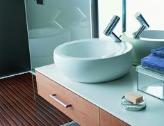 Laufen Alessi Basin #cphart #bathroom