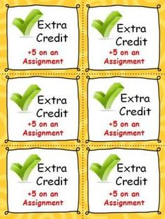 INCENTIVES FOR MIDDLE SCHOOL AND HIGH SCHOOL STUDENTS - TeachersPayTeache...
