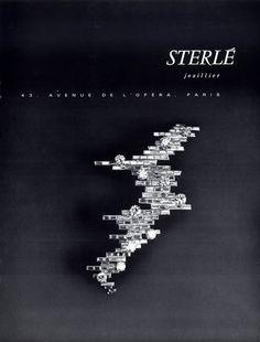 Sterlé (Jewels) 1964