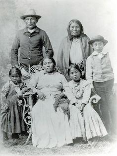 navajo and apache relationship marketing