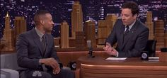 Marlon Wayans On 'Late Night With Jimmy Fallon' (video) : Old School Hip Hop Radio Station, Online Radio Station, News And Gossip