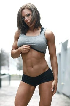Fitness Motivation site to get in shape.