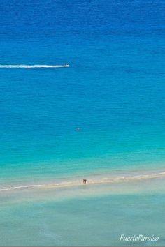 Sotavento, Fuerteventura