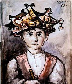 Los tesoros de arte que custodia María Pita