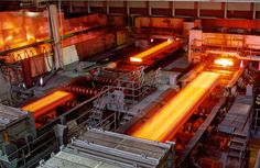 imposes new sanctions on Iran's industrial metals. An executive order issued by Trump covers Iran's iron, steel, aluminum, and copper sectors