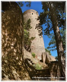 #zebrak #castle #history #heritage #ruins #architecture #travel #trip #retroturistika #cestovani #czechia #cesko #česko #ceskarepublika #czechrepublic #2017 #vylet #visitczech #landscape