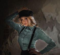 35PHOTO - Роте Юлия - Гаврош