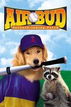 Air Bud: Seventh Inning Fetch (Video 2002)
