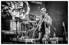 Ruud, Henk en Dick Blues, Concert, Concerts