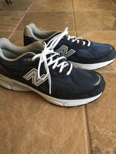 brand new 8f196 6f1d9 Balance 990 Encap Running, Training, Athletic Suede Shoes USA Men s 10 1 2