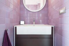 Casa Five little Pigs - Contemporary - Bathroom - Milan - by 23bassi studio di architettura