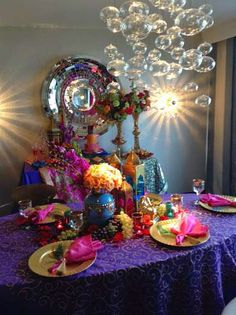Arabian Nights, Moroccan Birthday Party Ideas | Photo 1 of 134 | Catch My Party