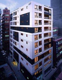 グリーンパーク八丁堀桜川公園 デザイナーズマンション