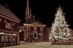 Winter in Princenhage #christmas #Breda