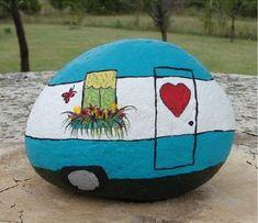 best rock painting ideas