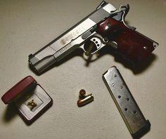 Good lookin pea shooter