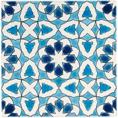 Bodegas - Andalucia - Wall & Floor Tiles   Fired Earth