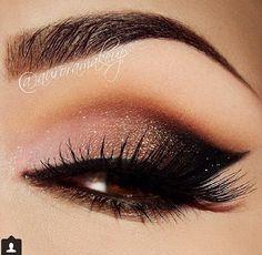 eye | ❀ krystalynlaura