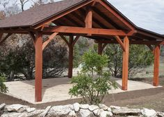 1000 Images About Rustic Carport On Pinterest Pavilion