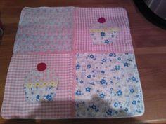 Tyynyliina Picnic Blanket, Outdoor Blanket, Pot Holders, Hot Pads, Potholders, Picnic Quilt