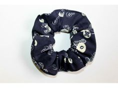 Scrunchie Buttons
