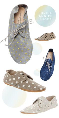 Do I like them? I don't know but I want them.
