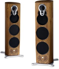 Linn – The Klimax System, one link of many in our Linn systems. Stereo Passion International