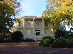 Clarendon near Nile - Evandale