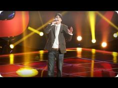"""Mycle Wastman's Blind Audition: """"Let's Stay Together"""" - #TheVoice #TeamCeeLo"""