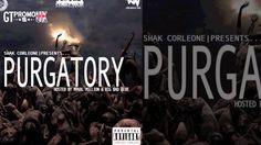 SHAK CORLEONE - INDUSTRY SHAKEDOWN (EULOGY) (FT. TREAT) [PURGATORY] [CDQ]