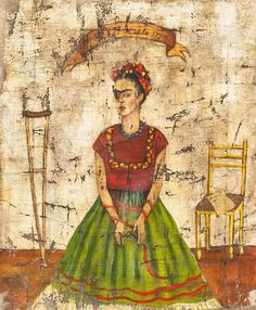 Buy online, view images and see past prices for Frida Kahlo Mexican Modernist Oil on Canvas. Churchill Paintings, Winston Churchill, Artist Names, View Image, Impressionist, Oil On Canvas, Auction, British, Mexican